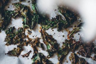 Kale la variedad de col m s de moda y beneficiosa para tu - Cocinar col kale ...
