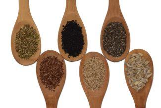 Consiguiendo semillas