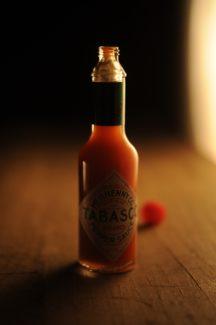 Salsa de Tabasco Picante