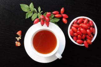 Usadas par el té y para muchos postres